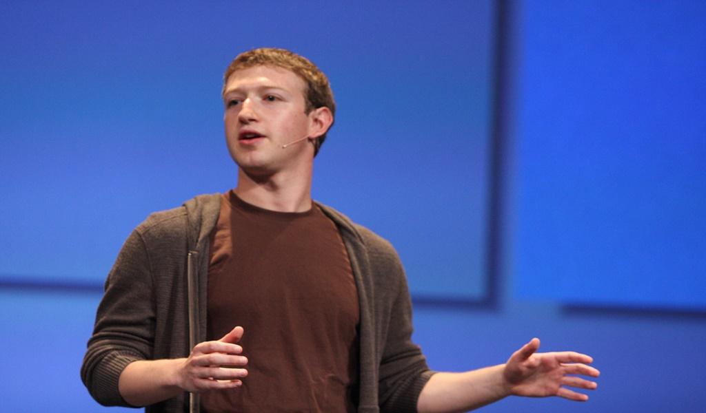 Mark Facebook