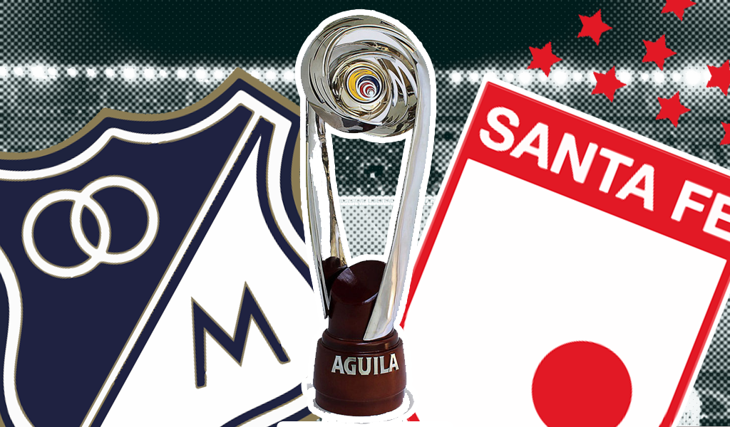 Final Liga Águila 2017
