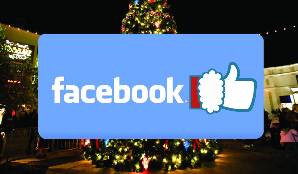 Las novedades de Facebook para este fin de año