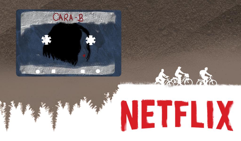 Esto fue lo más visto en Netflix por los colombianos