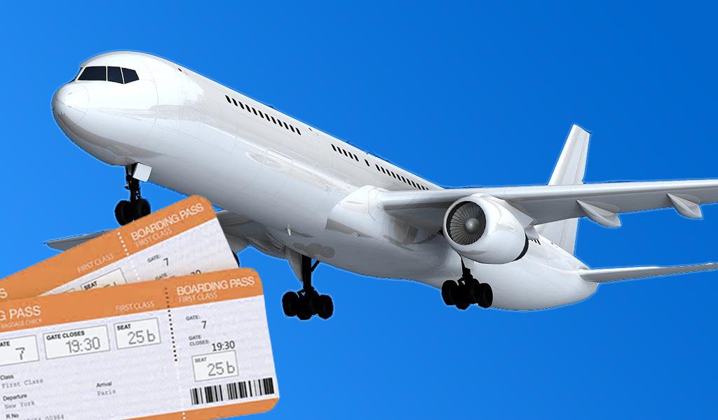 ¿Por qué no baja el precio de pasajes aéreos?