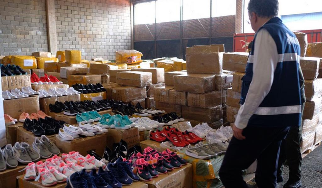 21 mil millones de pesos decomisados en contrabando