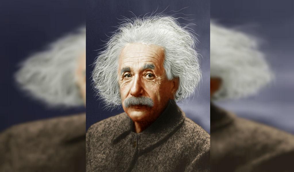 Frases memorables de Einstein