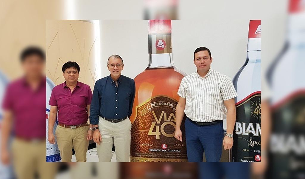 Atlántico entrará al mercado de la industria licorera