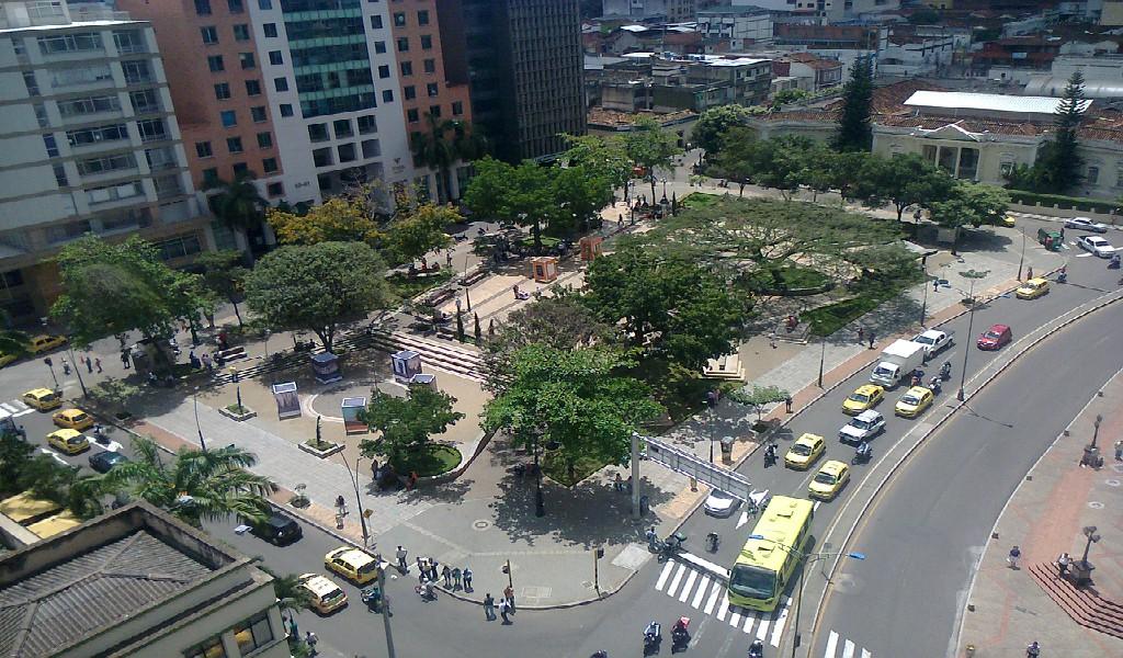 Se definió el Día sin carro en Bucaramanga