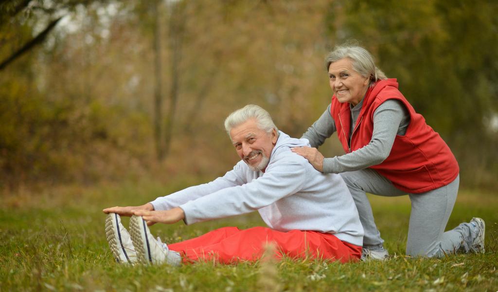 Cómo aumentar la testosterona en adultos mayores