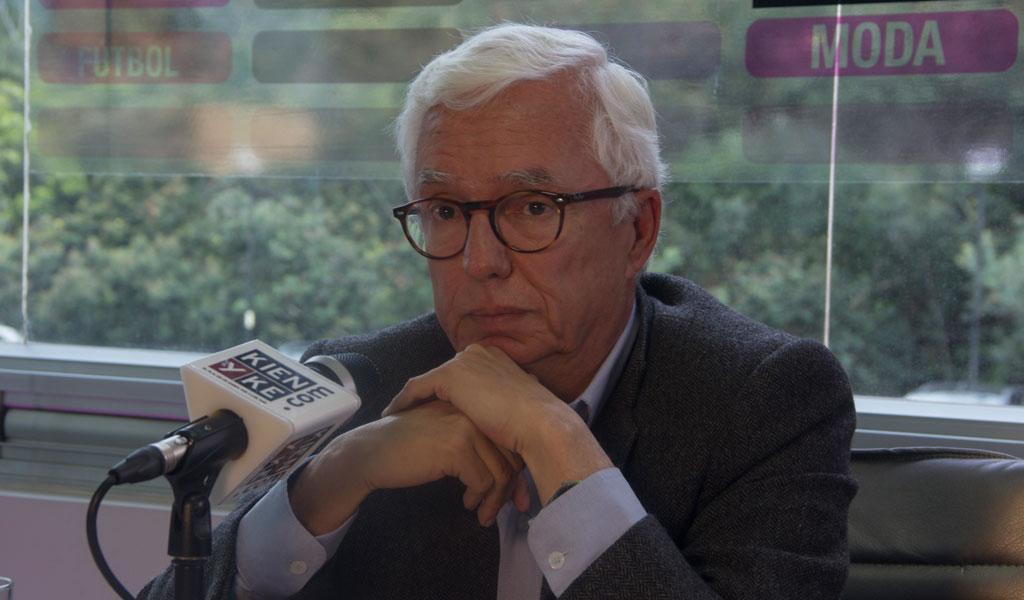 Jorge Enrique Robledo