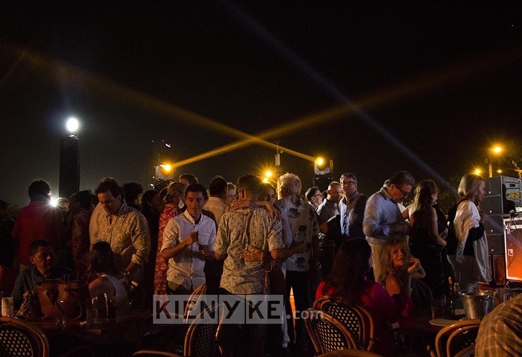 Así nació La Fiesta de KienyKe.com en el Hay Festival