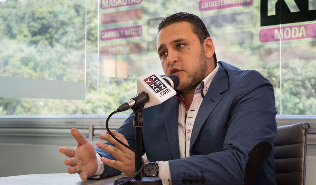 Mauricio Morales Quiroz
