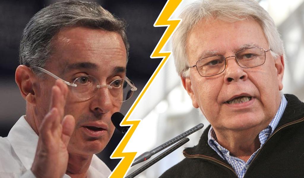 Rifirrafe entre expresidente de España y Uribe por tema Farc