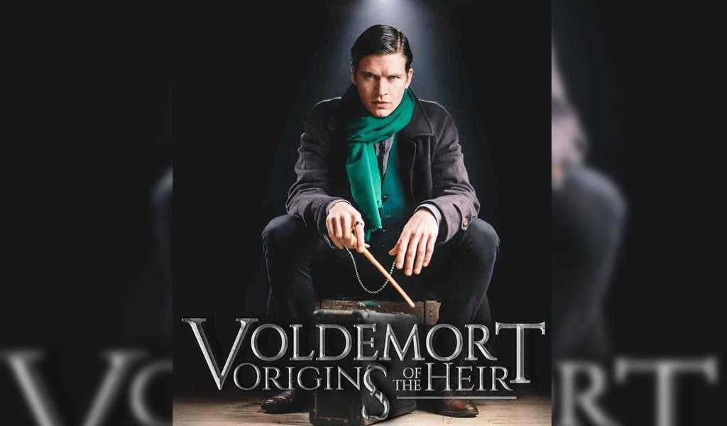 Sigue el universo de Harry Potter con película de Lord Voldemort