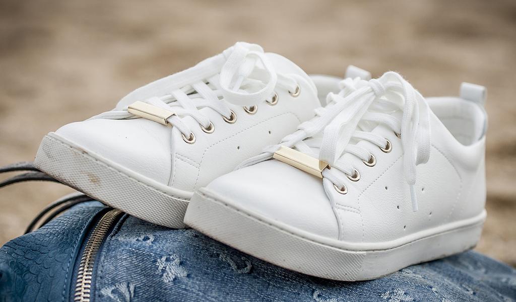 Cómo limpiar los zapatos con bicarbonato de sodio