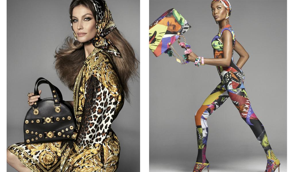 Más La Las Impactantes De Modas Temporada Campañas bfYg76y