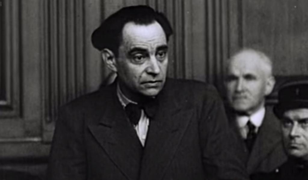 Marcel Petiot, el estafador y asesino de judíos