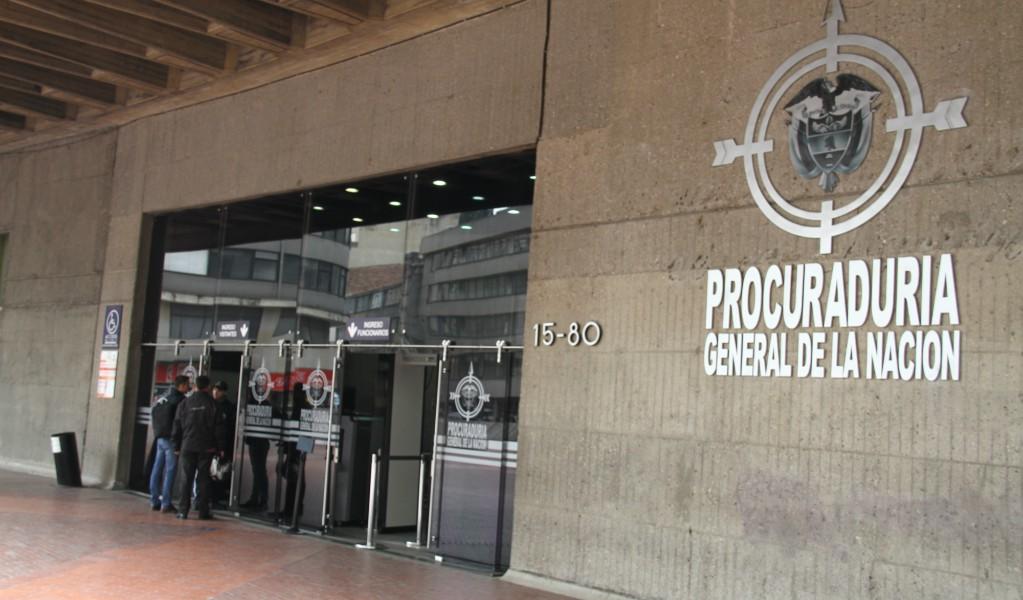 Procuraduría investiga 20.000 contratos en el SENA