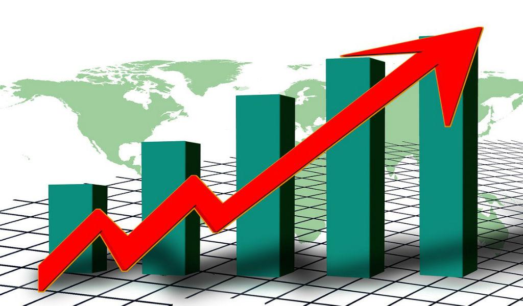 ¿Cuánto totalizaron las ventas al exterior en 2017?