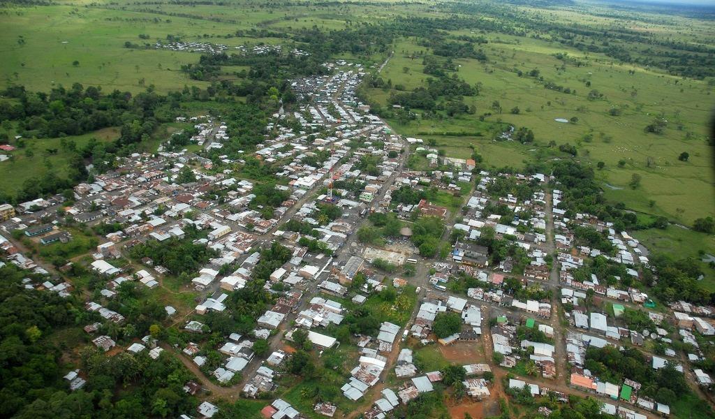 En Belén de Bajirá votarían por representantes chocoanos