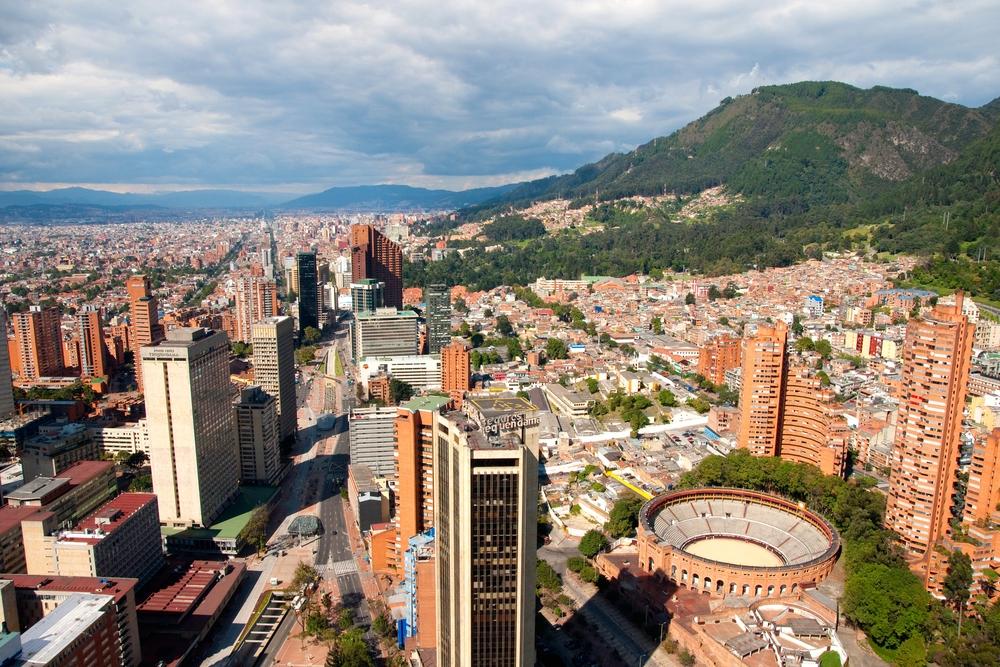 Bogotá, la nueva capital del emprendimiento