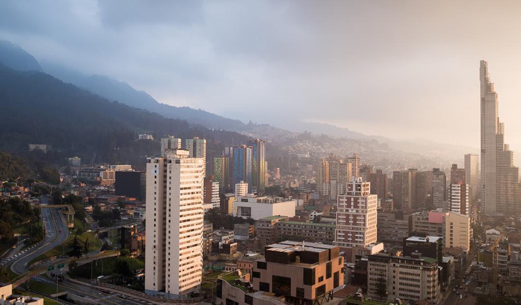 Nueva estratificación en Bogotá