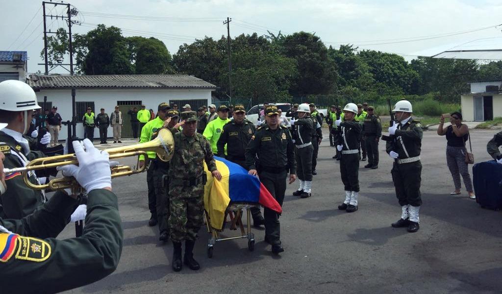Refuerzan seguridad en Caquetá tras asesinato de policías