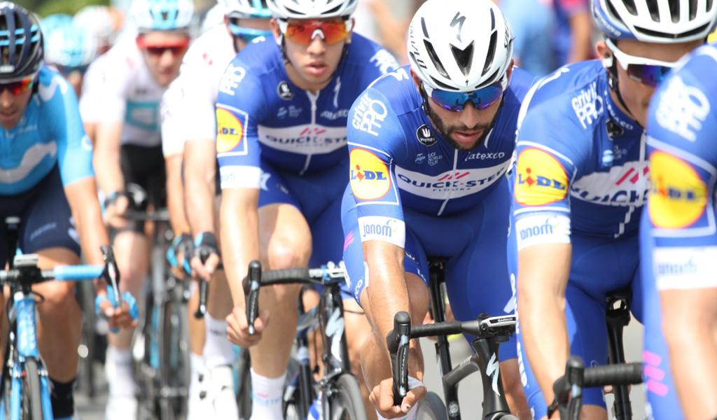 Rigoberto Urán se lleva el primer lugar la etapa 5 Colombia Oro y Paz