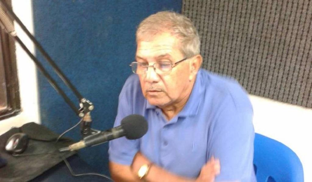 Falleció en Cartagena el técnico argentino Daniel Silguero
