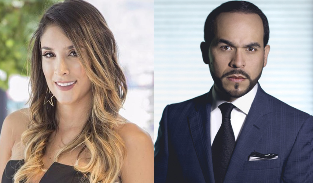 ¿Por qué Daniela Ospina contrató a Abelardo De La Espriella?