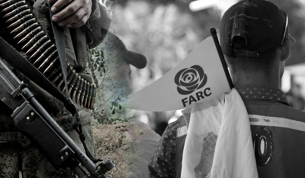 Asesinan en Corinto, Cauca, a dos desmovilizados de FARC