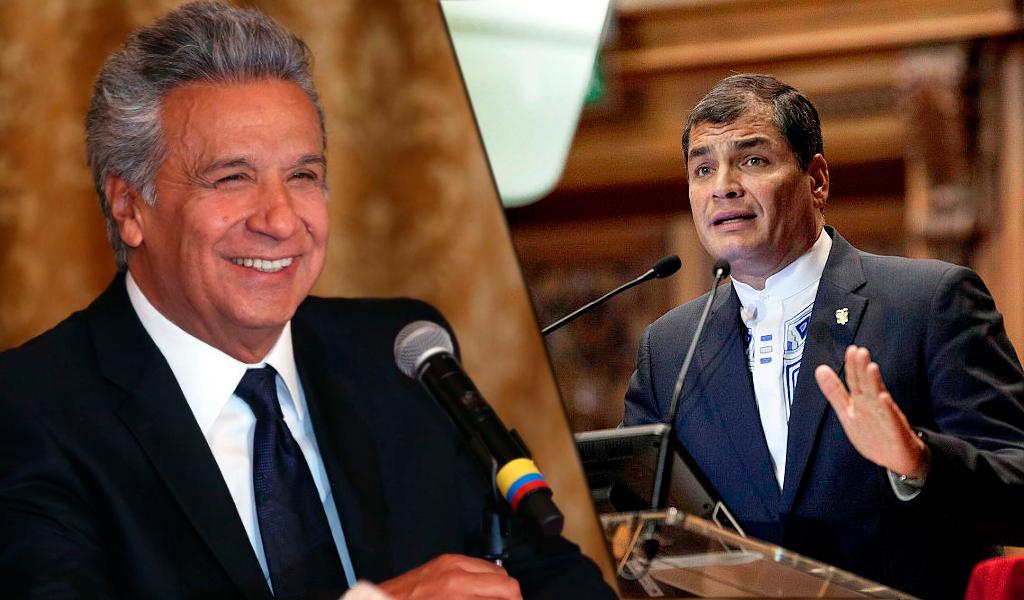 Día de consulta popular y referéndum en Ecuador