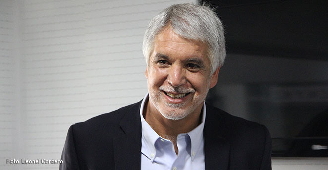 CNE frenó revocatoria contra Peñalosa