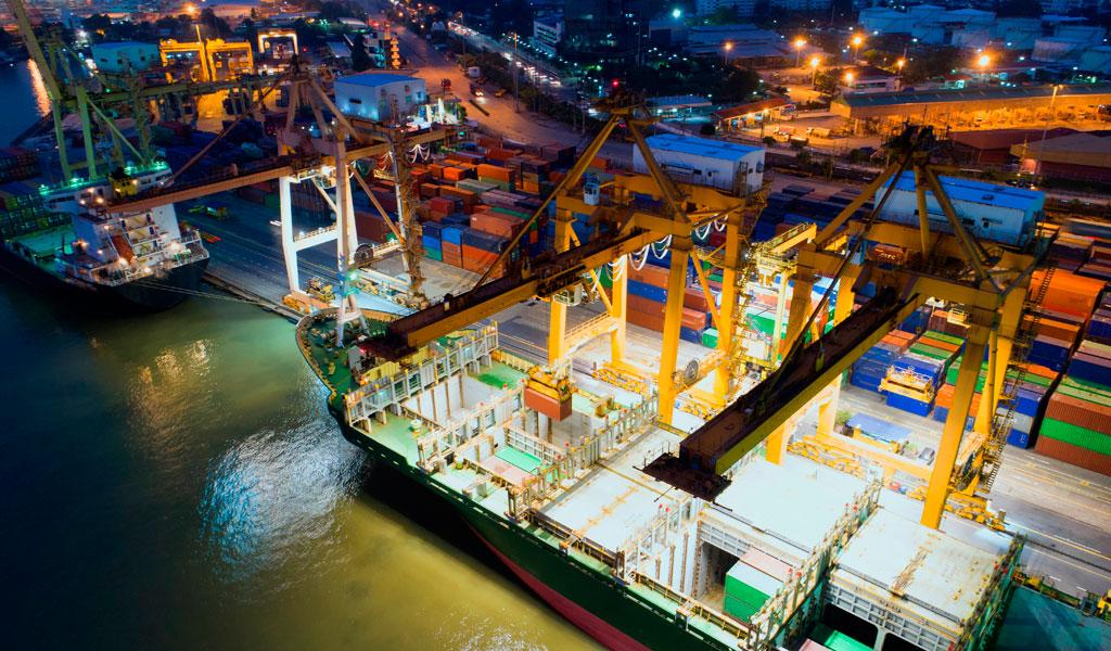 Exportaciones en Colombia aumentaron USD37.800 millones
