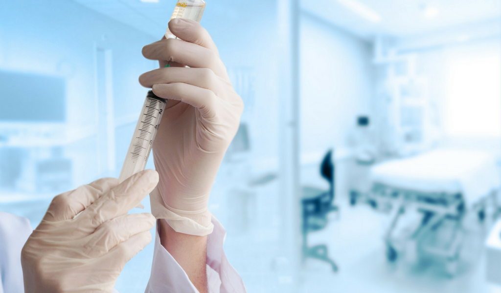 Ministerio de Salud en crisis por anestesia local