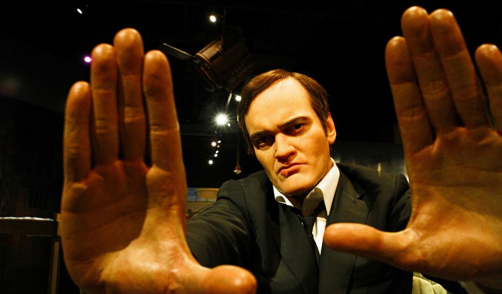 Tarantino habla de su más grande arrepentimiento