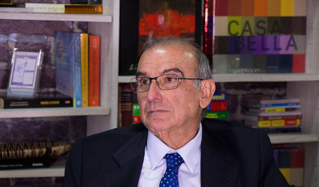 Humberto De la Calle