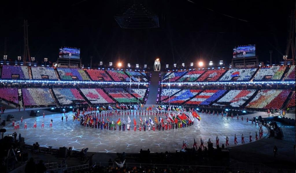 Cinco cosas que dejaron los Juegos Olímpicos de Invierno