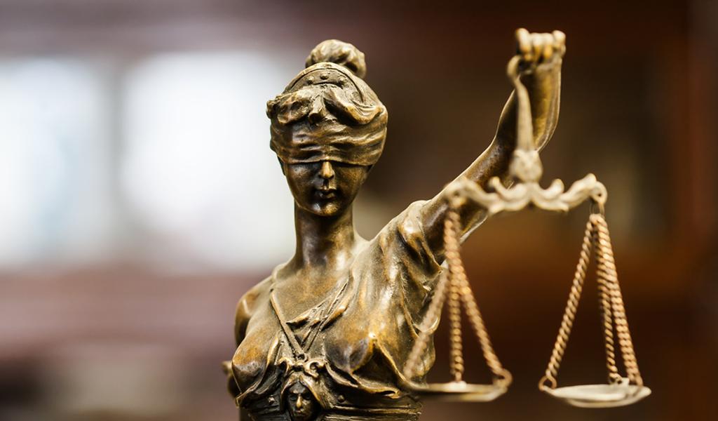 Justicia estratificada