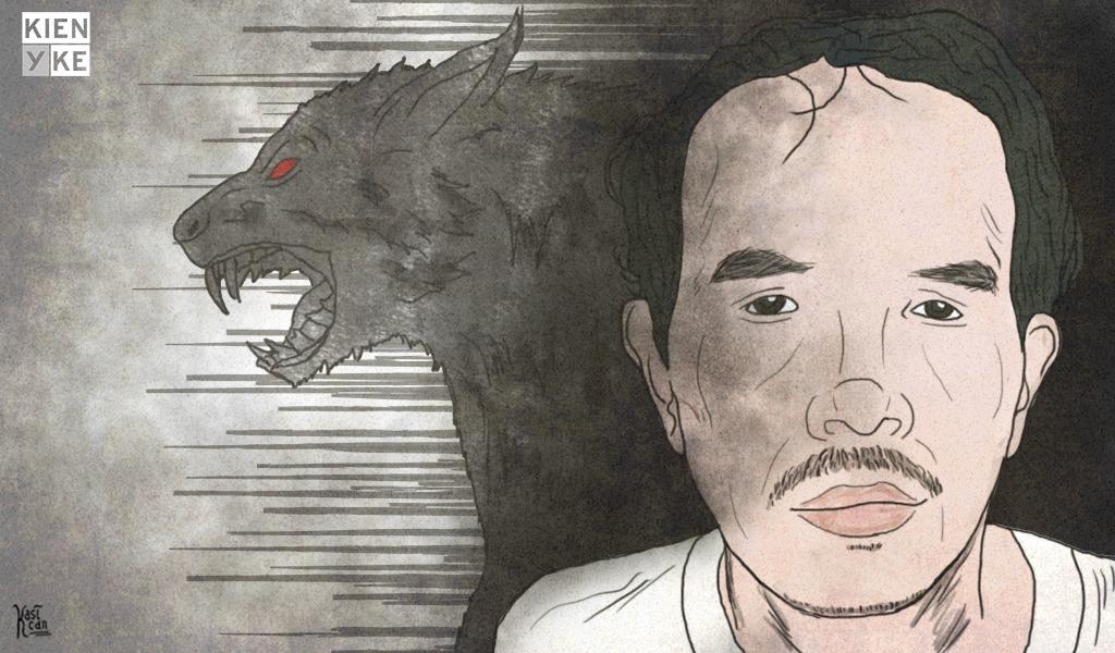 'Lobo Feroz' usaba videojuegos para atraer a sus víctimas