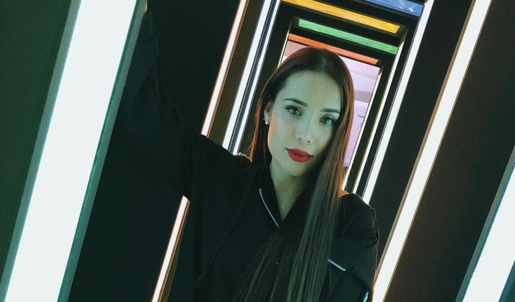 El baile de Luisa Fernanda W que conquistó Instagram