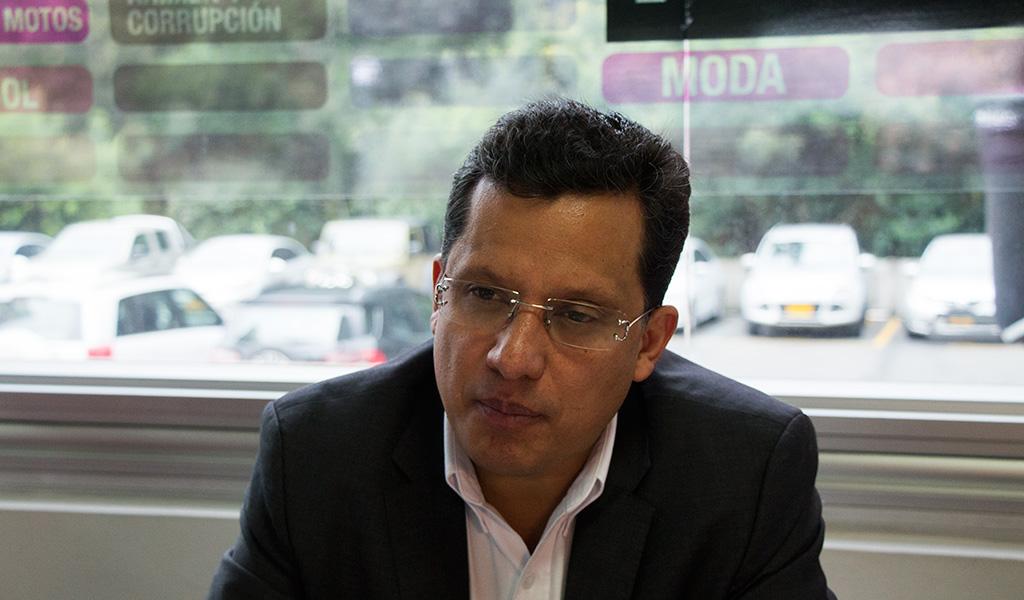 Oswaldo Parada
