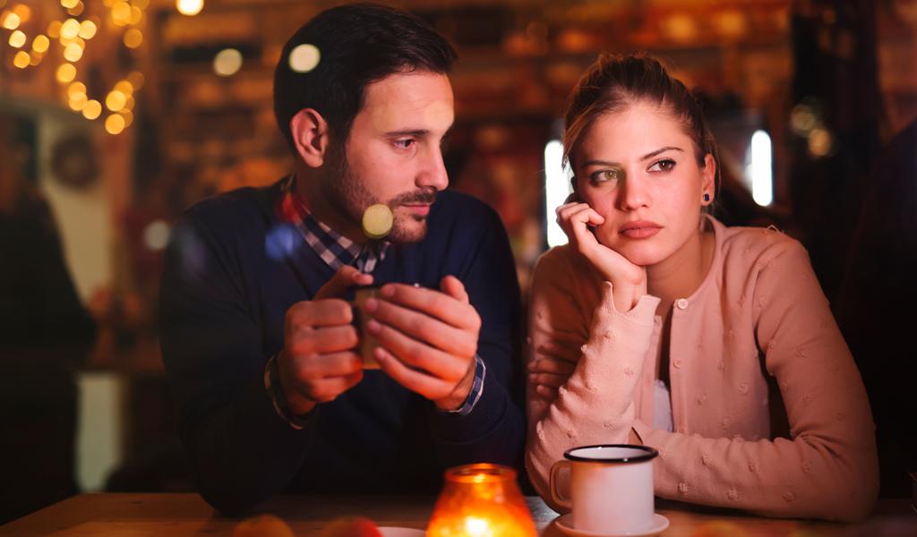 ¿Por qué las relaciones no duran?