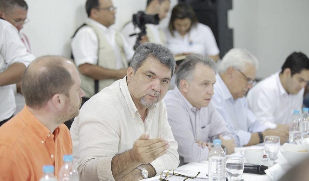 Plinio Olano fue capturado por escándalo de Odebrecht