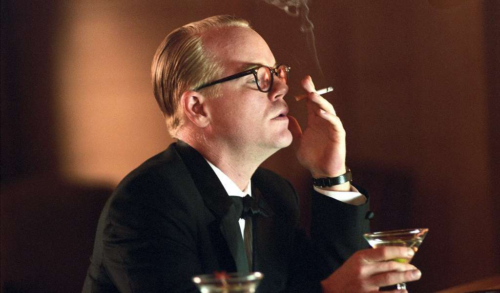 Seymour Hoffman
