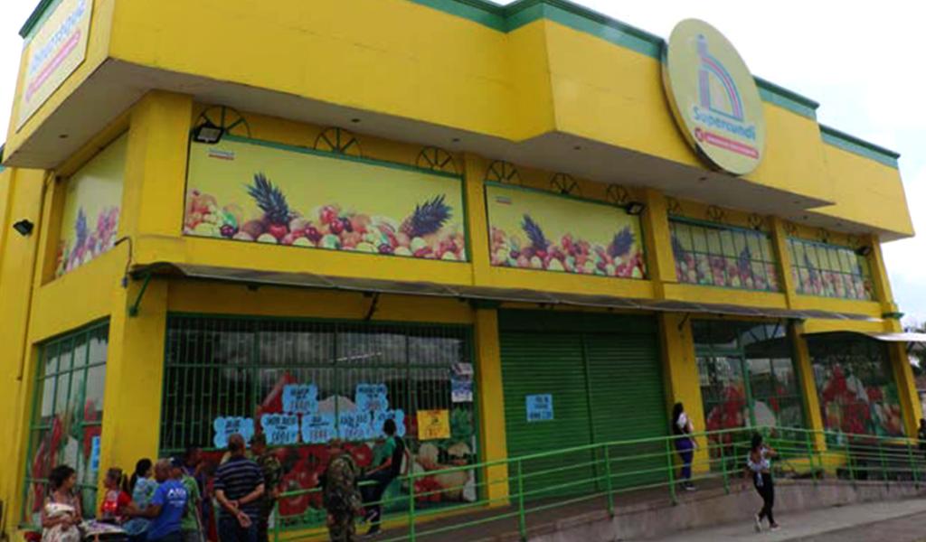 Supermercado SuperCundi