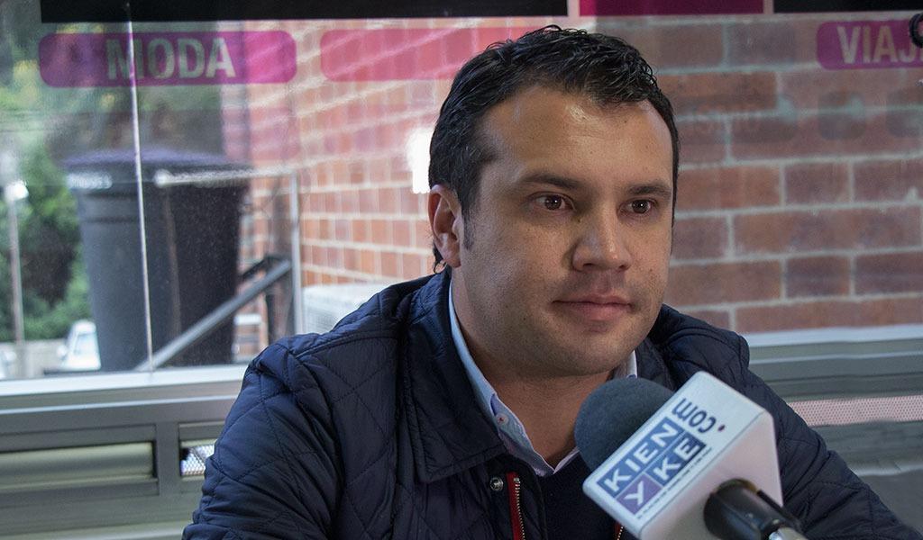 """Óscar Ramírez Vahos: """"debemos aumentar el pié de fuerza"""""""