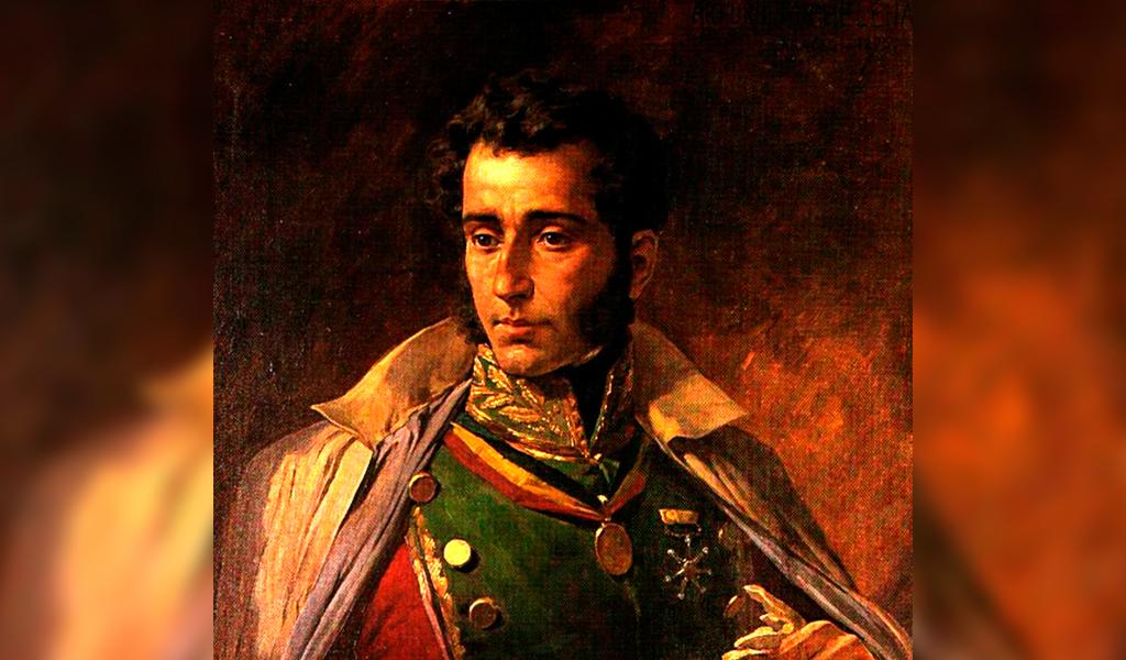 Antonio José de Sucre, el Gran Mariscal traicionado