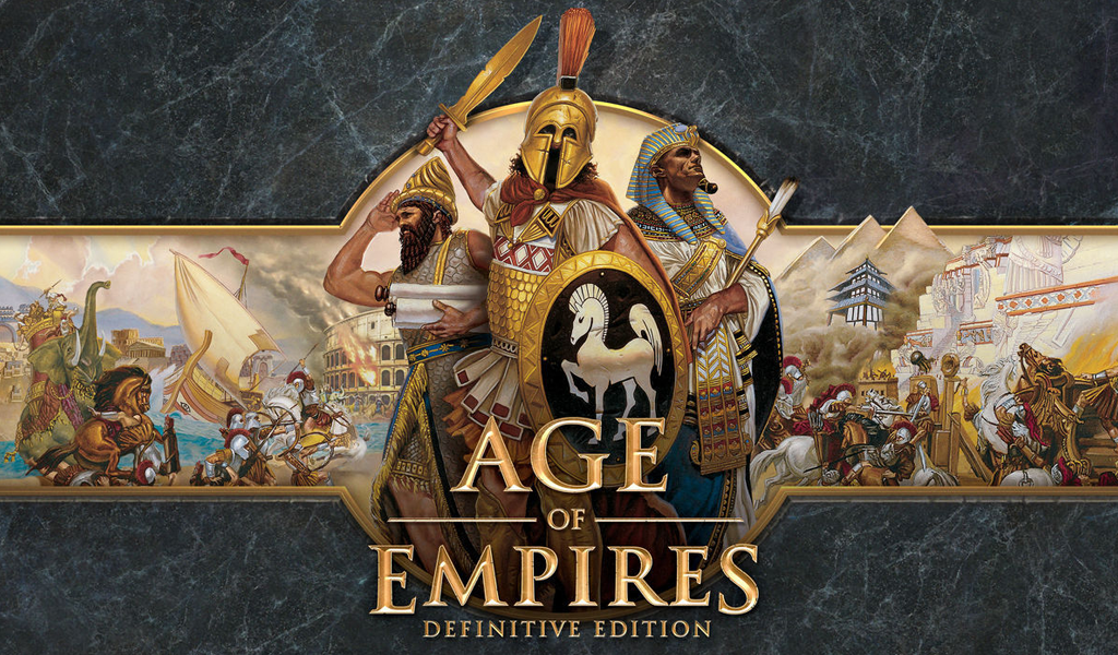 Age of Empires 'Definitive Edition' llega a Colombia