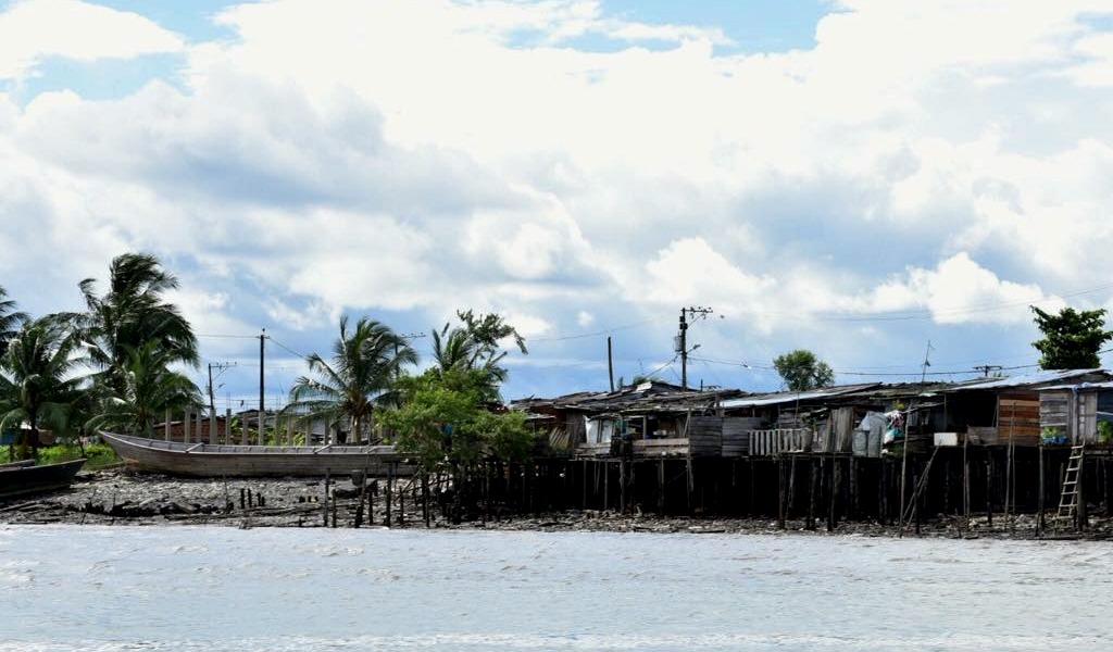 Bombardeo en Chocó es investigado por la Procuraduría