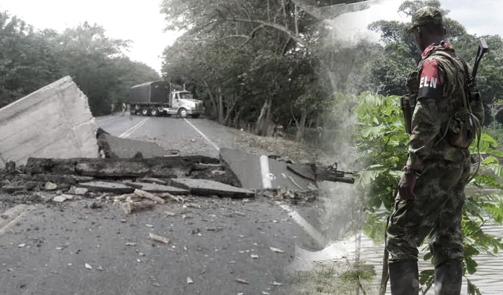 El terrorismo del ELN: una burla al Gobierno Santos