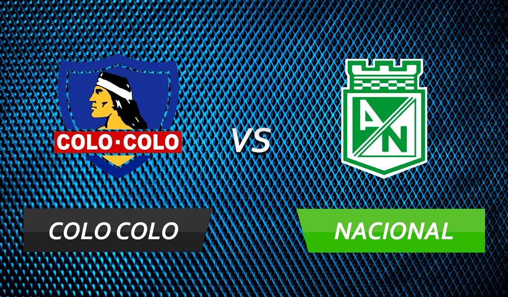 Atlético Nacional y su primer triunfo en Chile