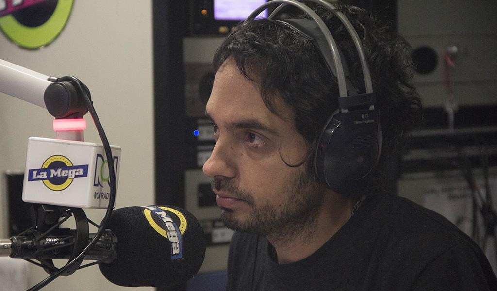 Daniel Trespalacios - KienyKe